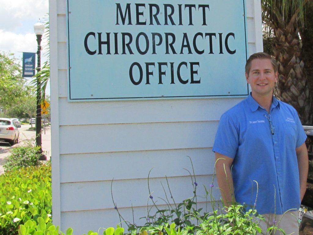 Merritt Chiropractic Office