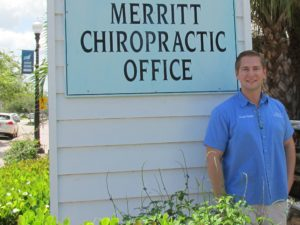 Merritt Chiropractic Office